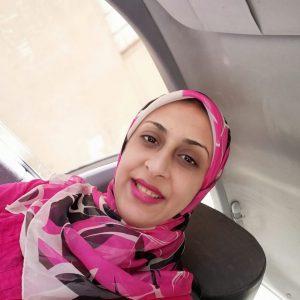 أمينة أحمد