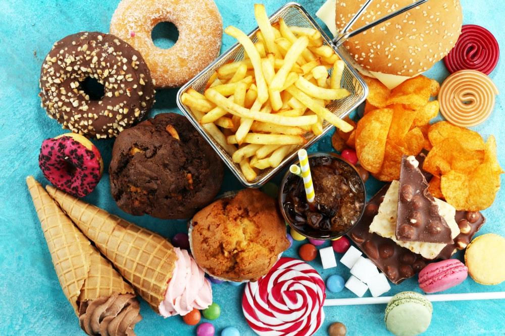 ما هي الدهون المشبعة؟