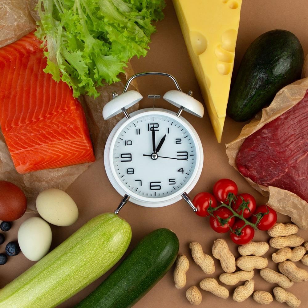 الدهون الصحية في الكيتو
