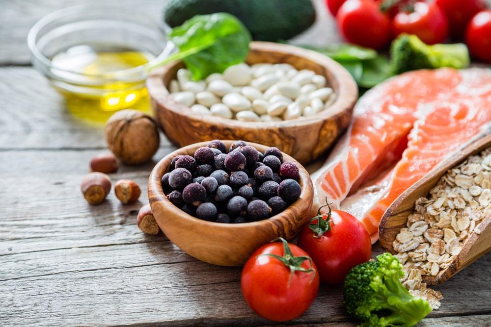 ماهو الغذاء الصحي المتكامل؟