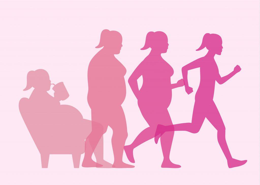 نصائح لحرق الدهون في البطن