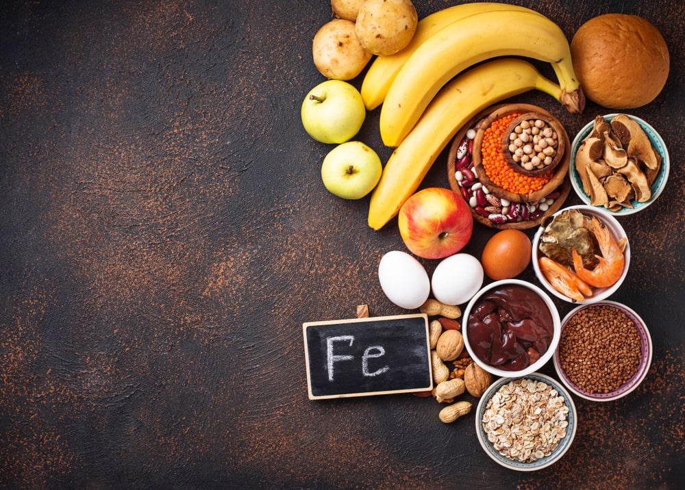 ما هي الفاكهة المفيدة للأنيميا؟