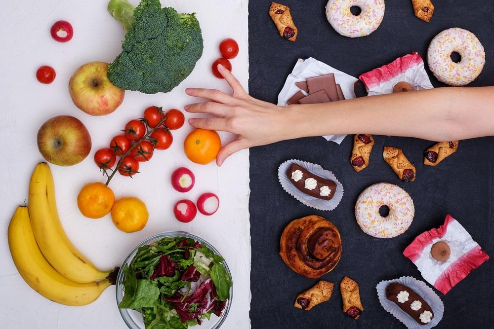 المسموح والممنوع من الأطعمة لمرضى السكر