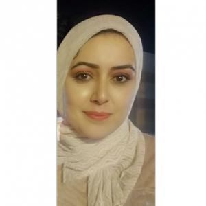 دينا عبدالوهاب الزيني